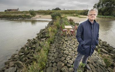 Deltacommissaris Peter Glas – De regio's bij de les houden nu klimaat verandert