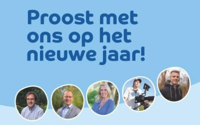 Stichting Duurzaam Molenlanden te gast bij 'Molenlanden waait door!'
