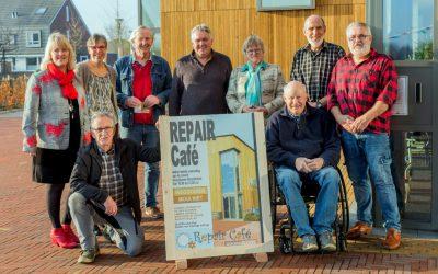 Repair Café Noordeloos