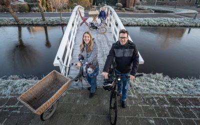 Simon en Marieke Bor – zij deden hun auto weg en hebben géén spijt